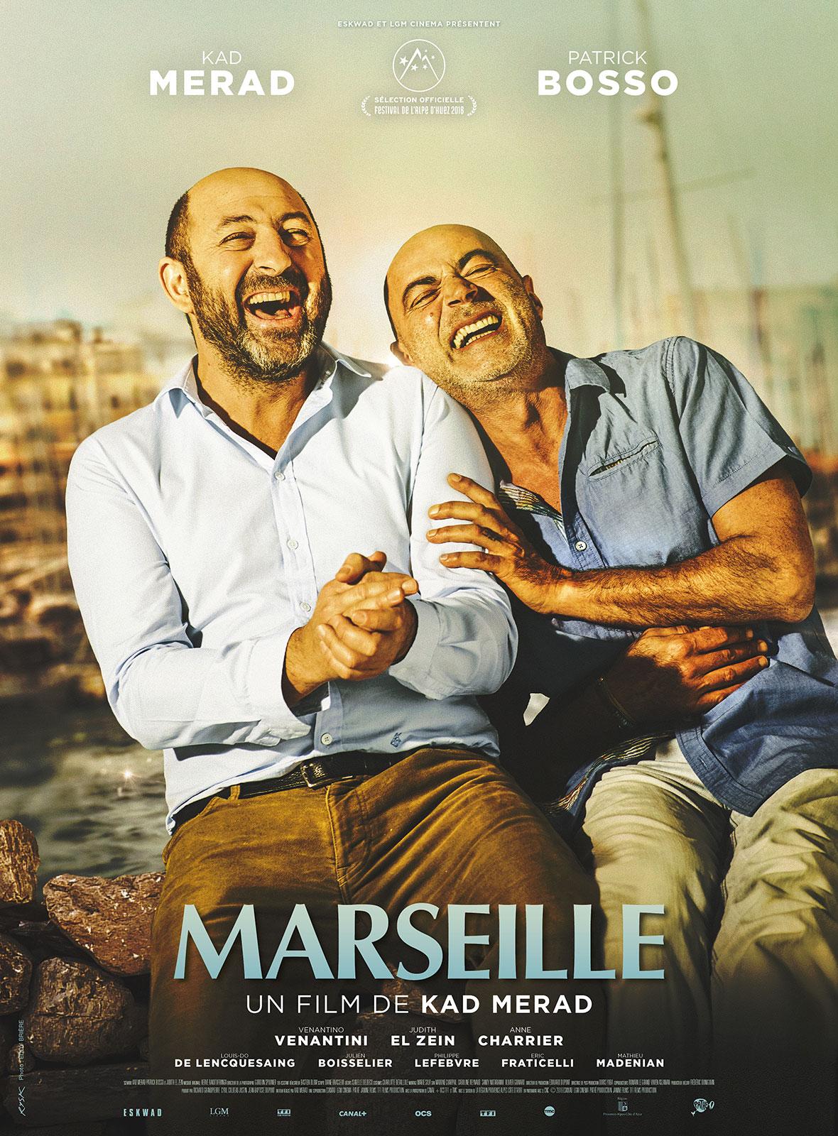 Post-production image et son post-synchronisation à Marseille mixage étalonnage