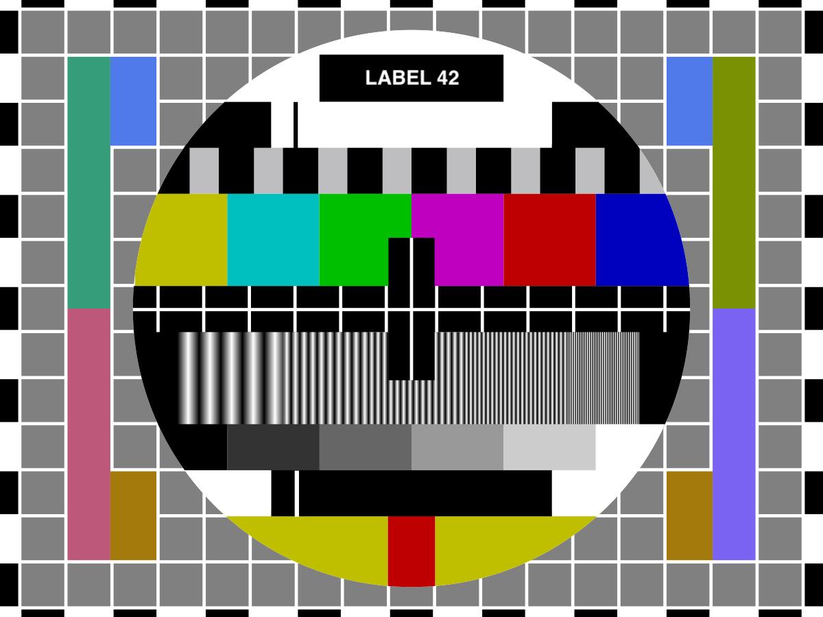 fabrication pad tv, encodage vidéo HD UHD / Label 42 Marseille