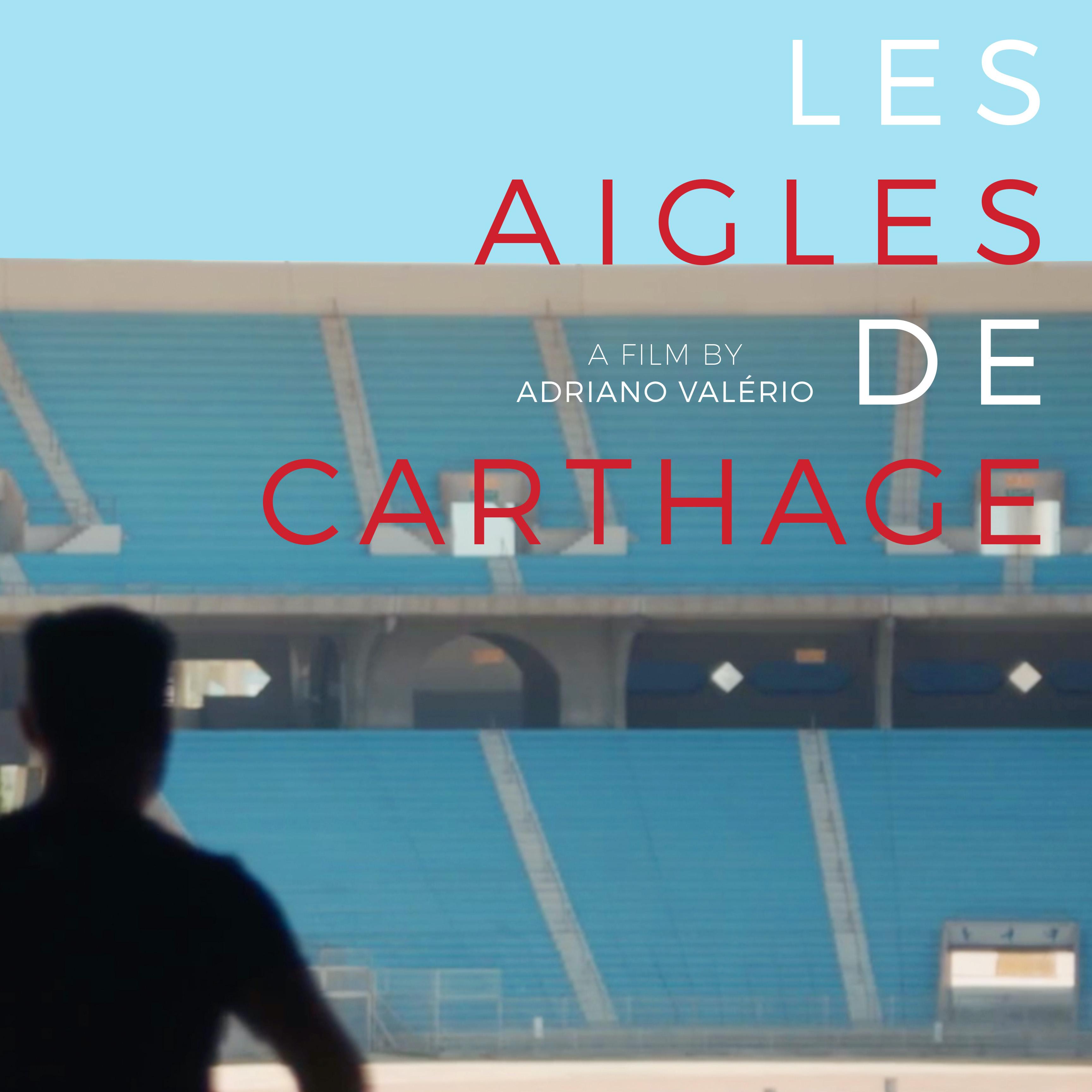 LES AIGLES DE CARTHAGE